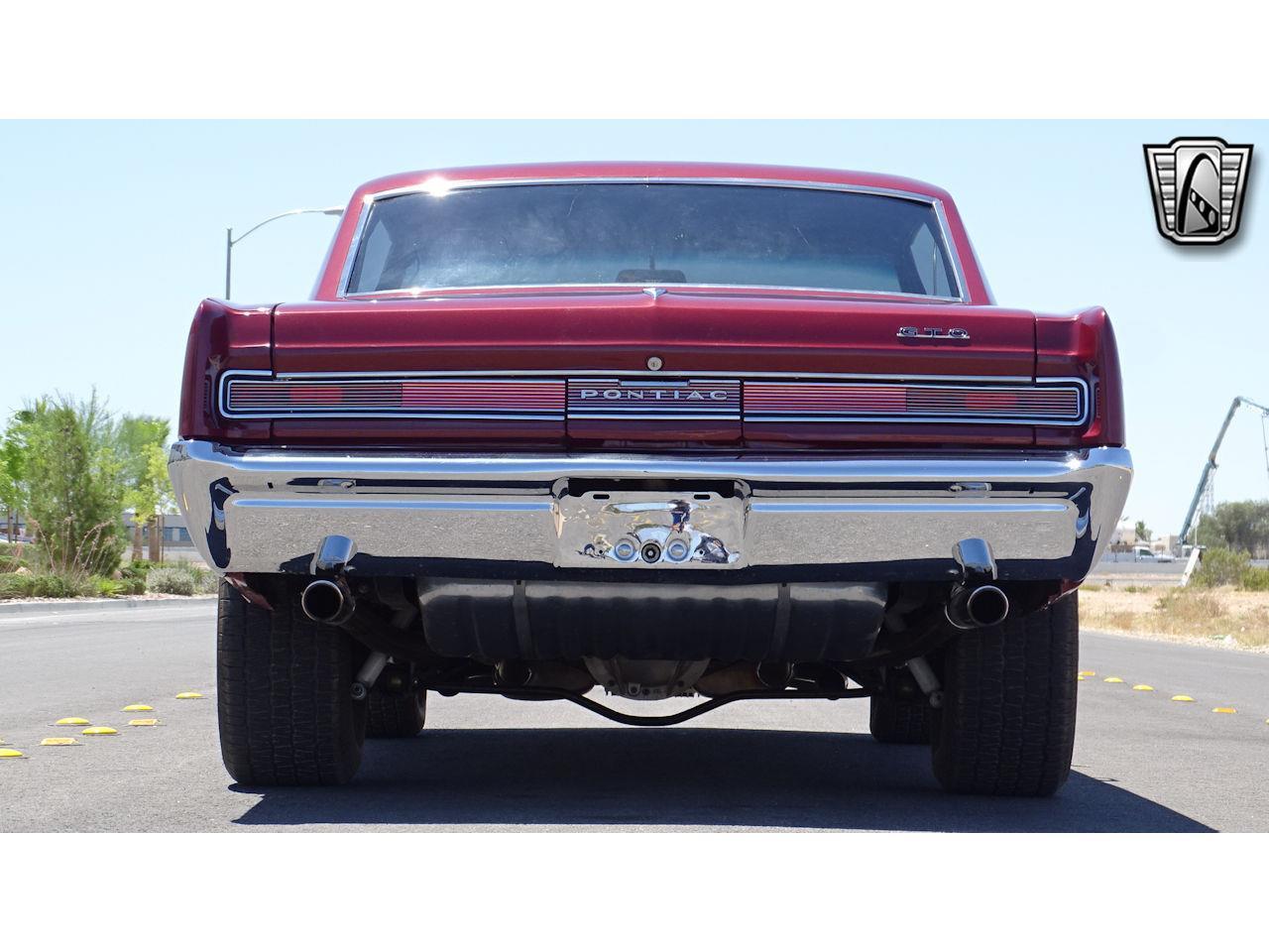 1964 Pontiac GTO (CC-1360793) for sale in O'Fallon, Illinois