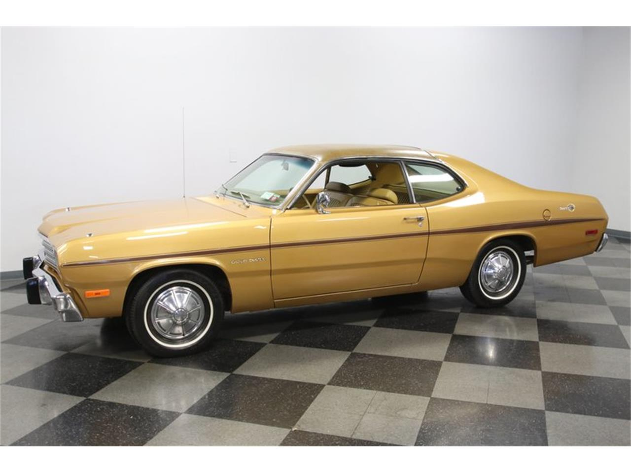 1973 Plymouth Duster (CC-1367931) for sale in Concord, North Carolina