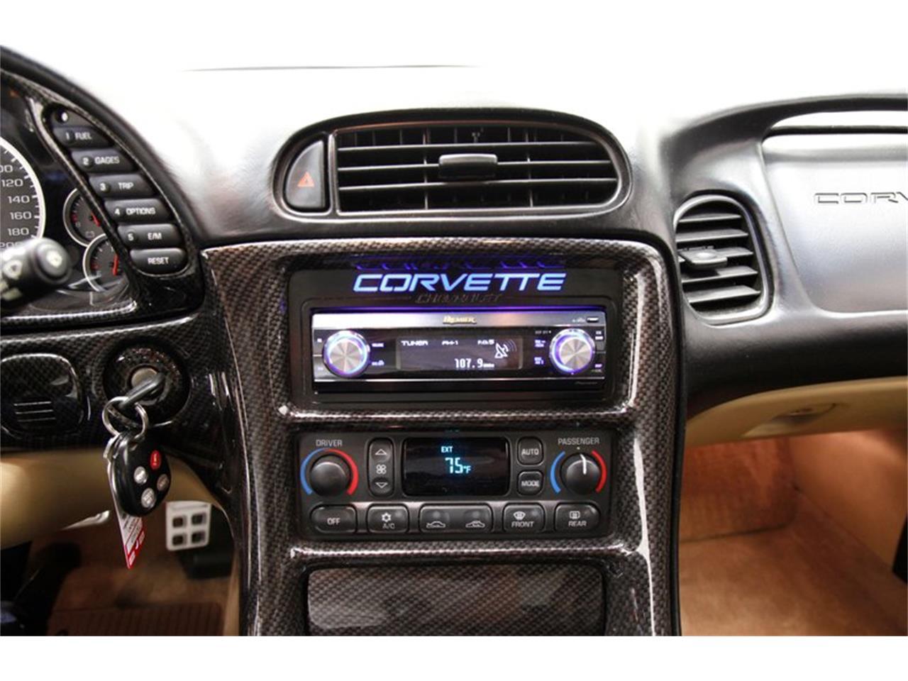 2000 Chevrolet Corvette (CC-1367933) for sale in Morgantown, Pennsylvania