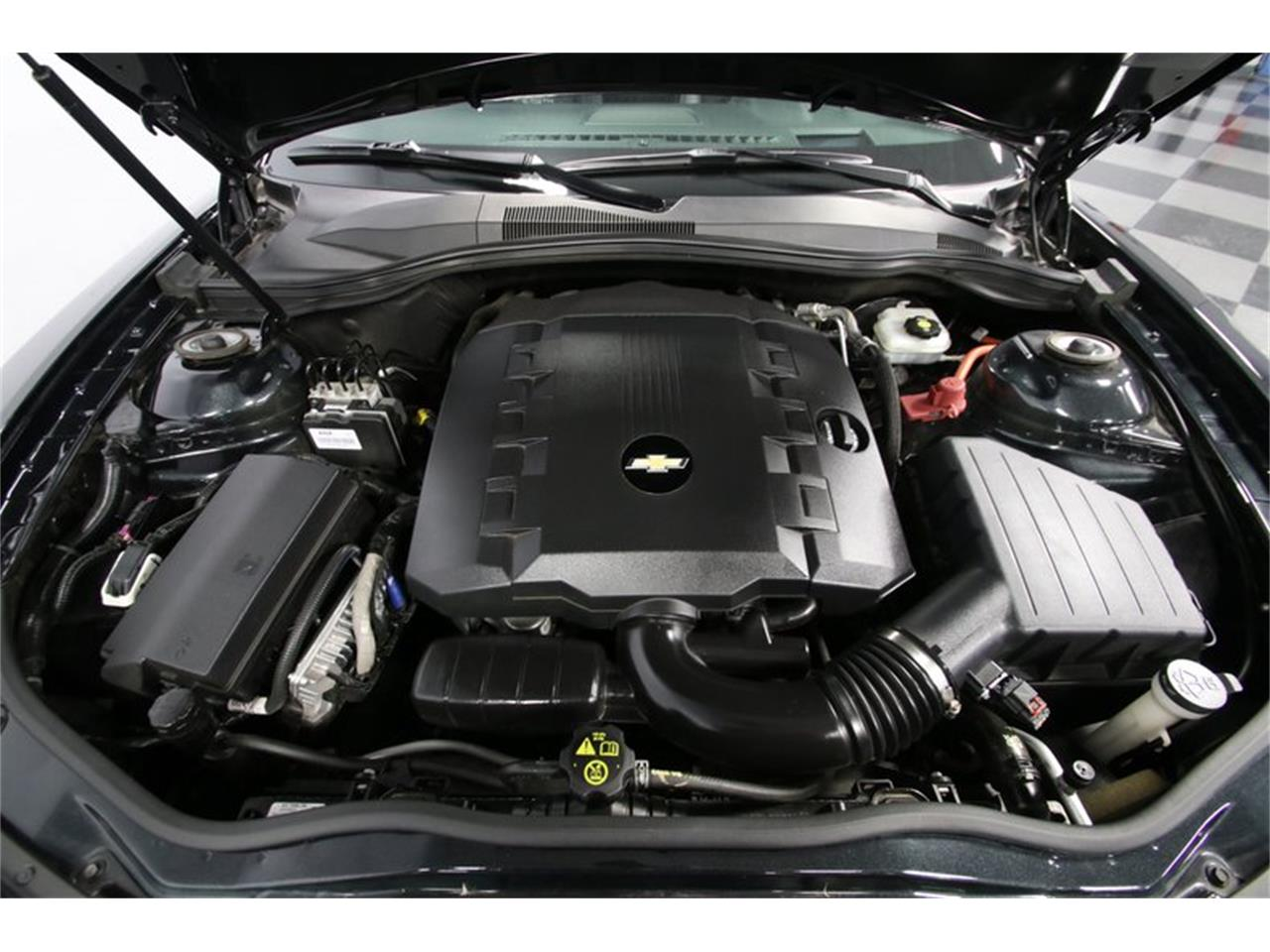 2012 Chevrolet Camaro (CC-1367940) for sale in Concord, North Carolina