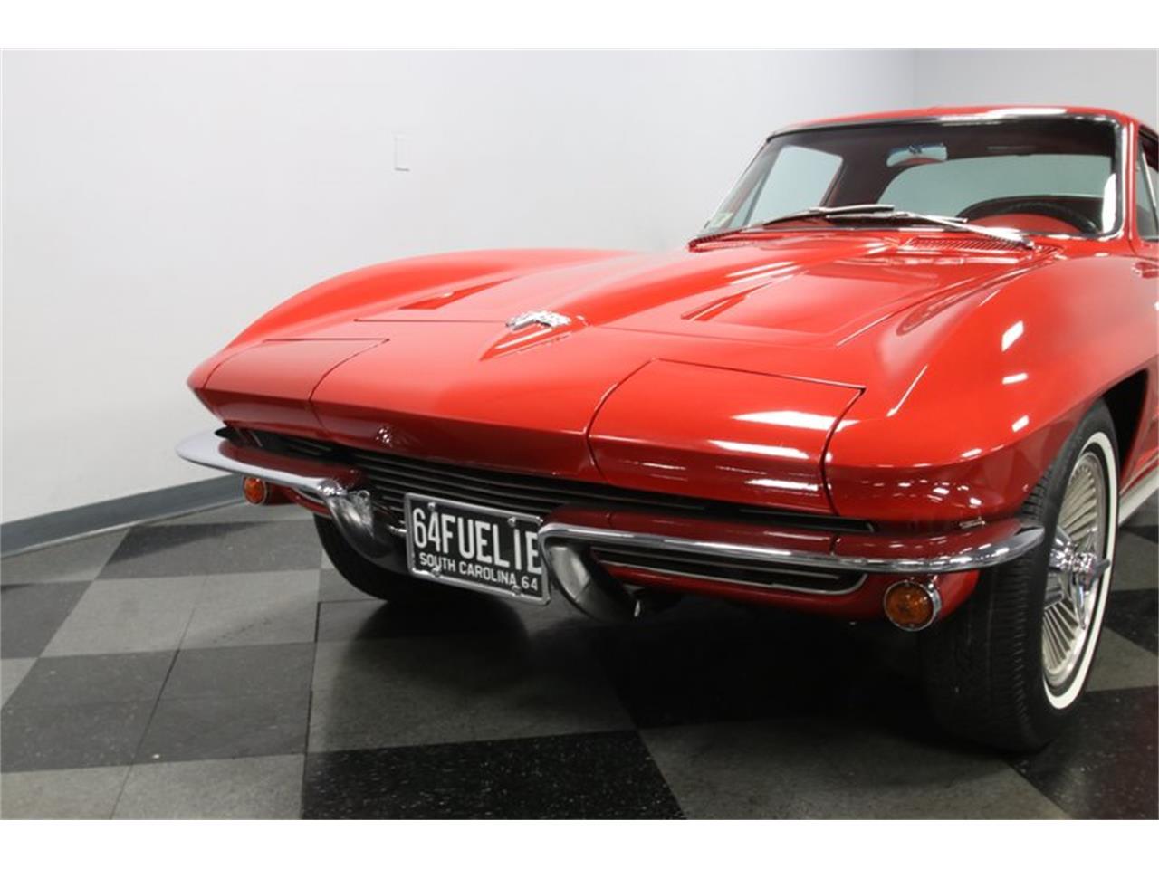 1964 Chevrolet Corvette (CC-1367946) for sale in Concord, North Carolina