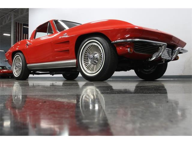 1964 Chevrolet Corvette (CC-1367946) for sale in Concord, North Carolina