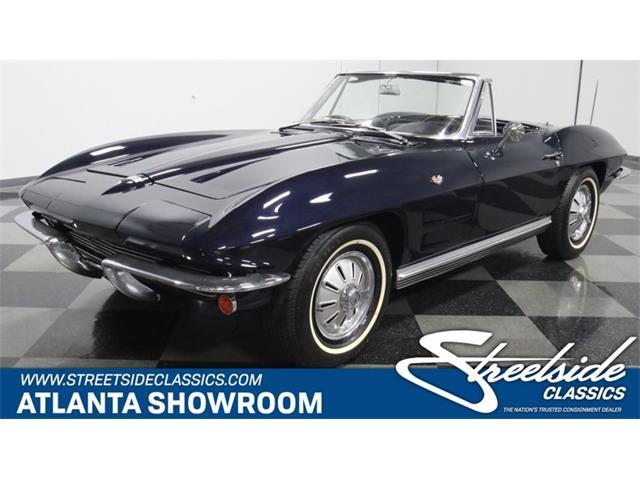 1964 Chevrolet Corvette (CC-1367955) for sale in Lithia Springs, Georgia