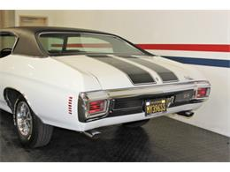 1970 Chevrolet Chevelle SS (CC-1360797) for sale in San Ramon, California