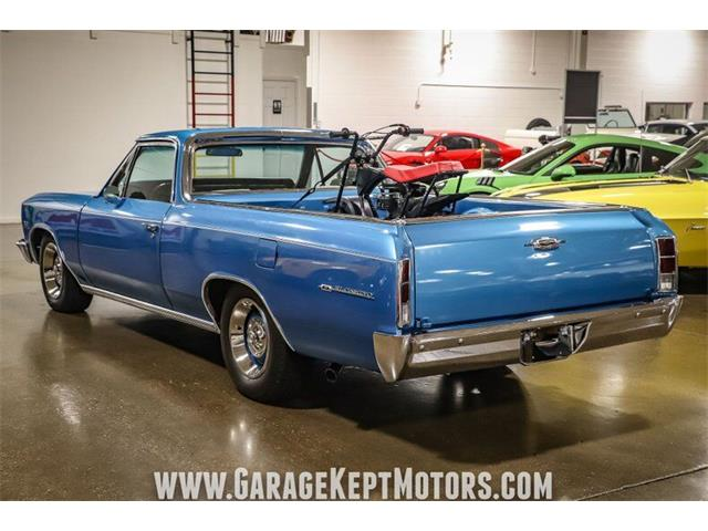 1966 Chevrolet El Camino (CC-1367972) for sale in Grand Rapids, Michigan
