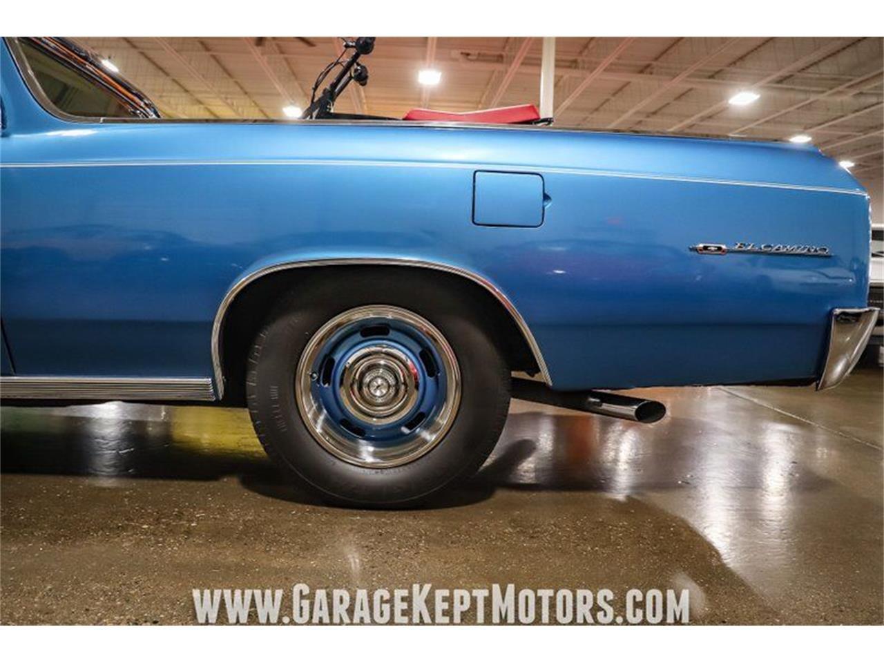 1966 Chevrolet El Camino (CC-1367972) for sale in Grand Rapids, Michigan