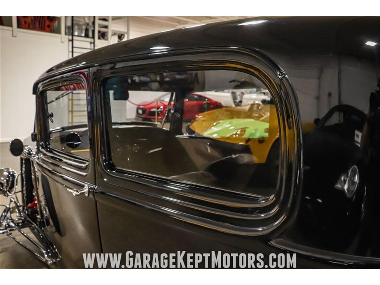 1932 Ford Tudor (CC-1367974) for sale in Grand Rapids, Michigan