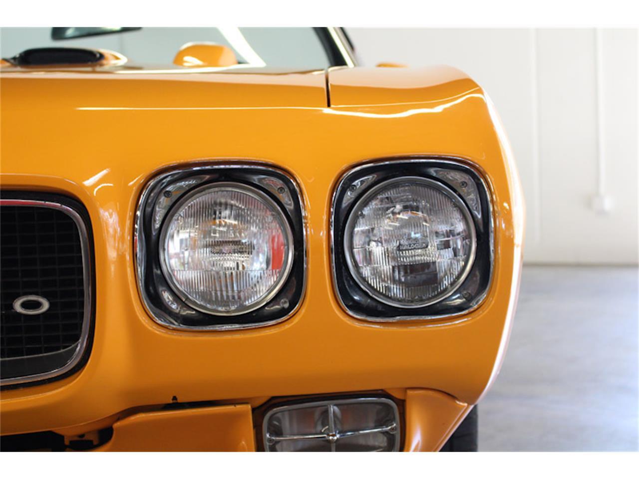 1970 Pontiac GTO (CC-1367979) for sale in Fairfield, California