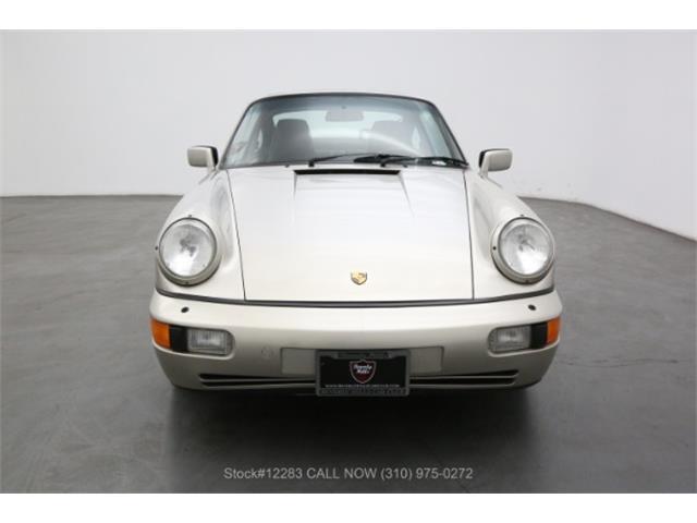 1990 Porsche 964 (CC-1367989) for sale in Beverly Hills, California