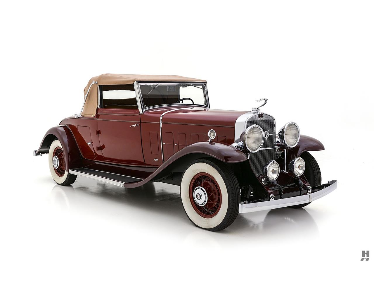 1931 Cadillac 355 (CC-1367993) for sale in Saint Louis, Missouri