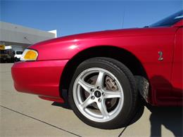 1998 Ford Mustang (CC-1367994) for sale in O'Fallon, Illinois