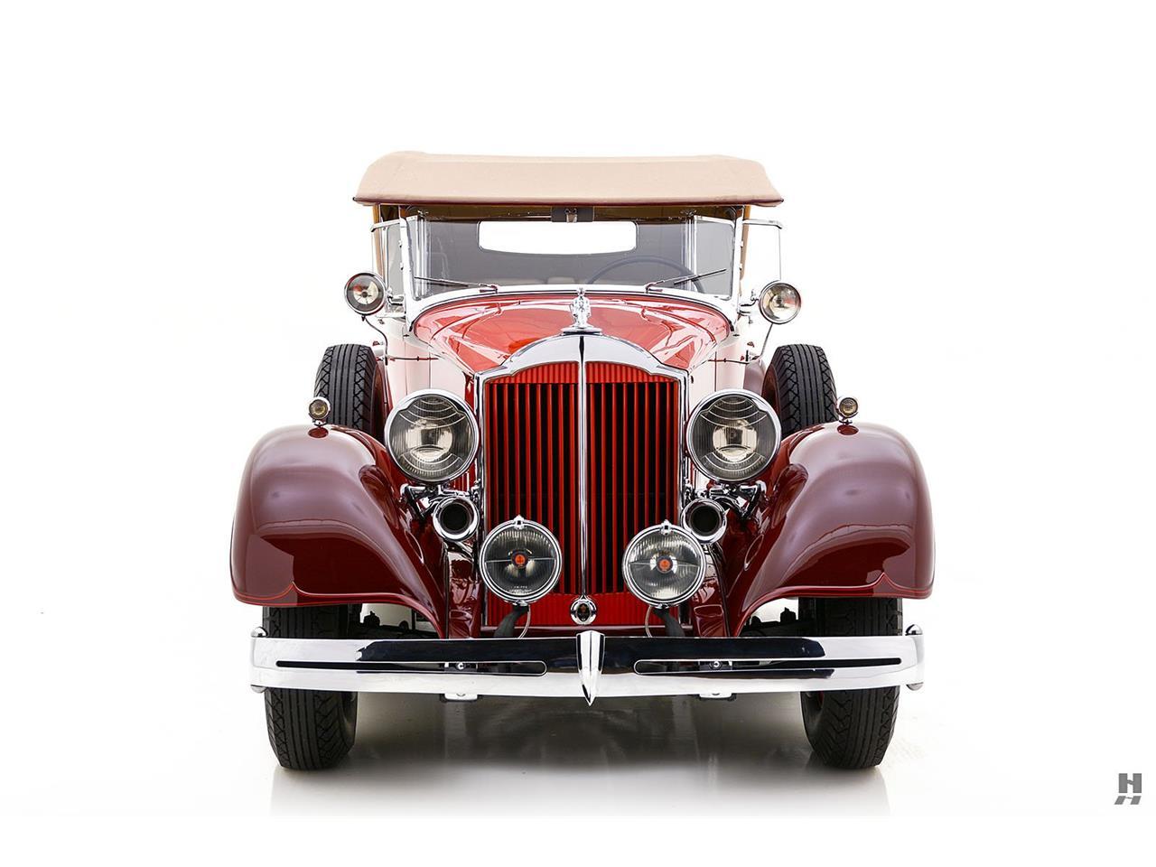 1934 Packard Eight (CC-1367997) for sale in Saint Louis, Missouri