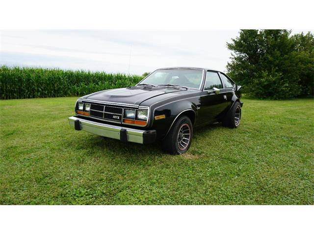 1979 AMC Spirit (CC-1368010) for sale in Clarence, Iowa