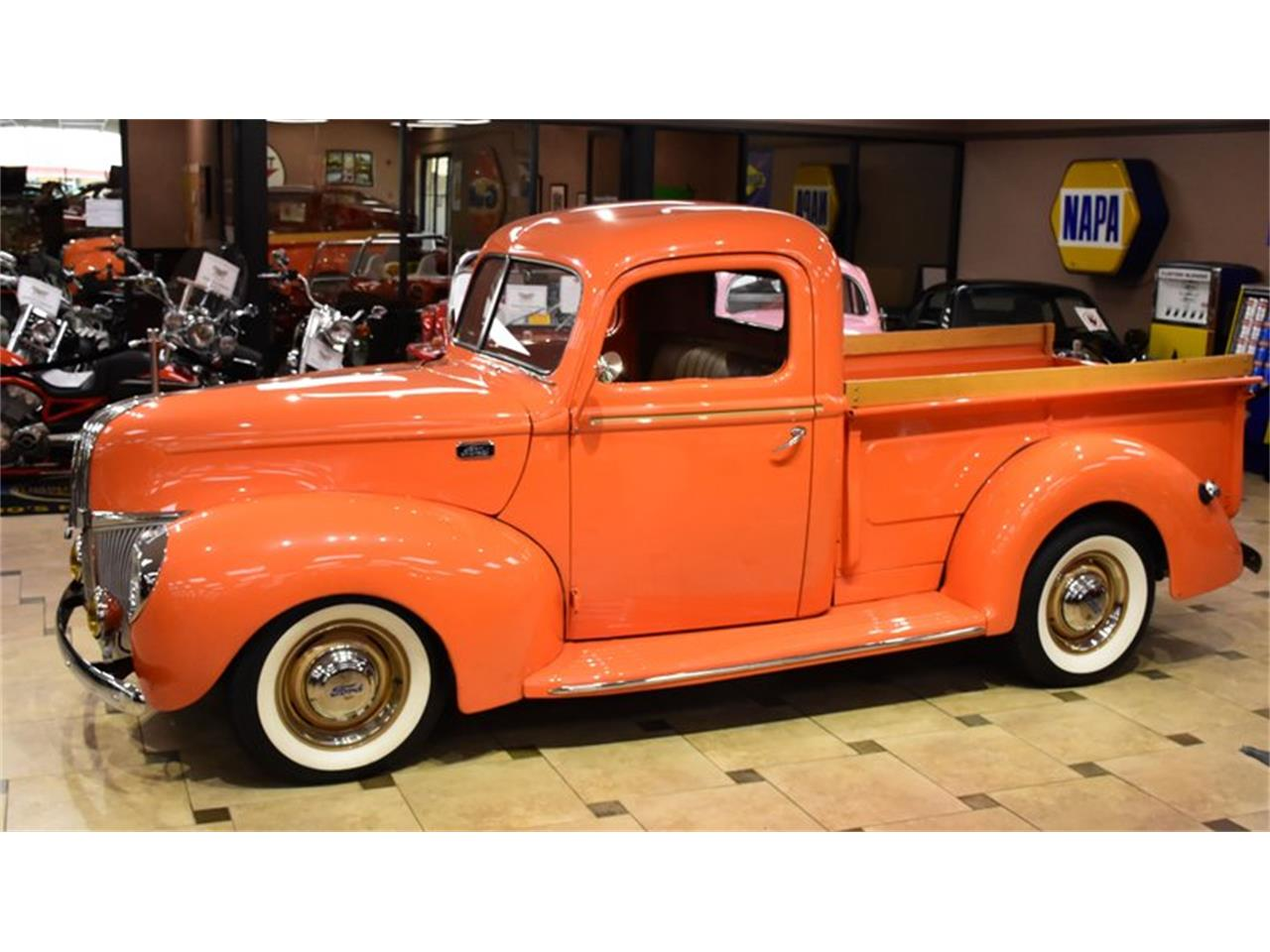 1941 Ford Pickup (CC-1368011) for sale in Venice, Florida