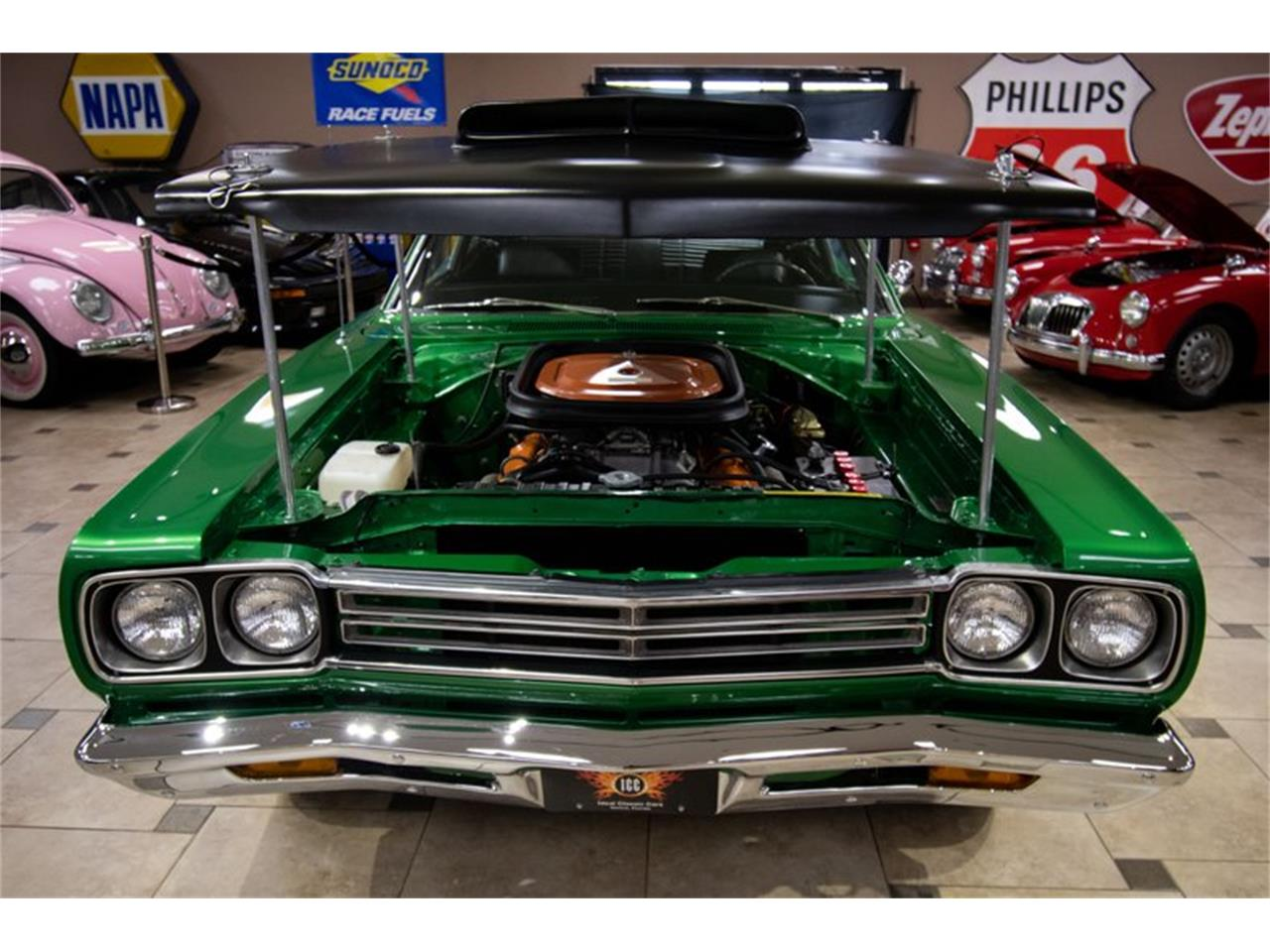 1969 Plymouth Road Runner (CC-1368013) for sale in Venice, Florida