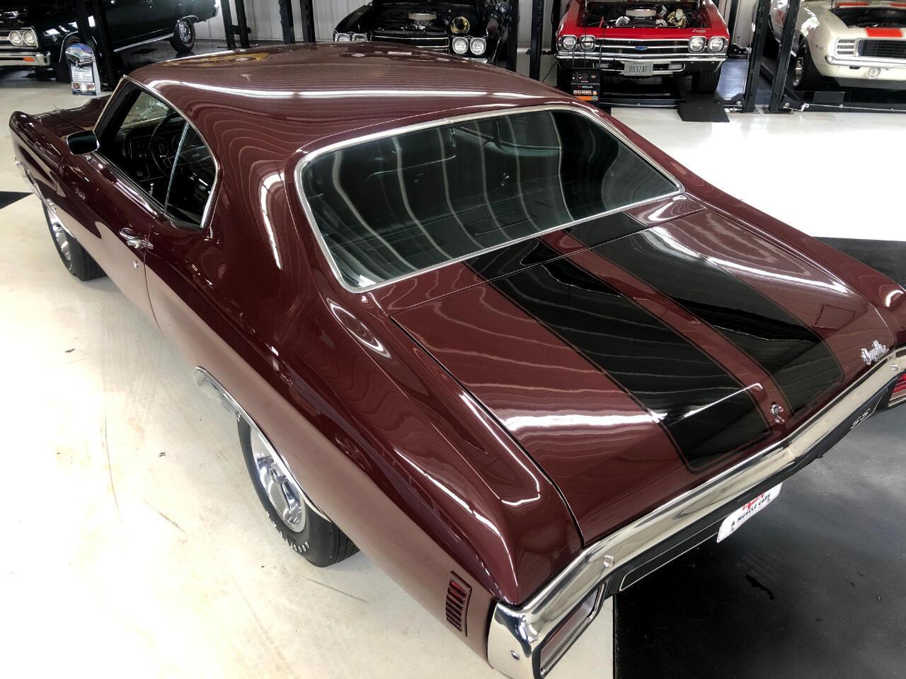 1970 Chevrolet Chevelle (CC-1368030) for sale in North Canton, Ohio