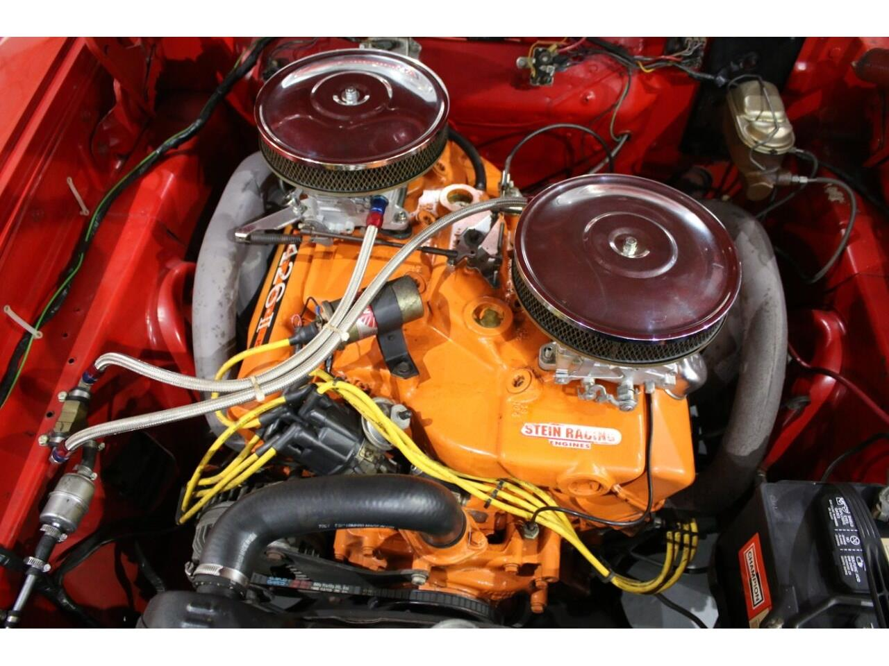 1963 Plymouth Belvedere (CC-1368037) for sale in Hilton, New York