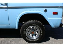 1974 Ford Bronco (CC-1368042) for sale in Hilton, New York