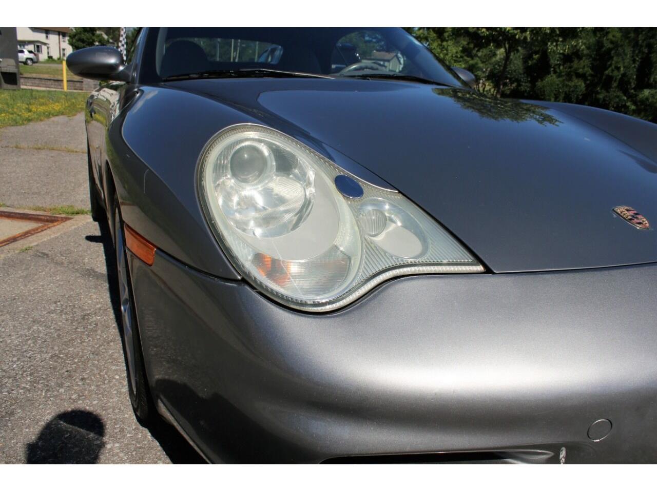 2004 Porsche 911 (CC-1368047) for sale in Hilton, New York