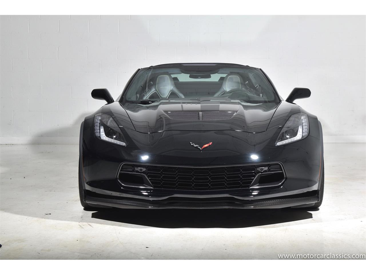 2016 Chevrolet Corvette (CC-1368049) for sale in Farmingdale, New York