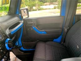 2011 Jeep Wrangler (CC-1360805) for sale in Tavares, Florida