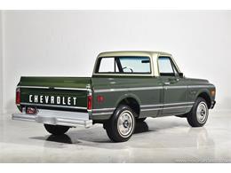 1972 Chevrolet Pickup (CC-1368051) for sale in Farmingdale, New York