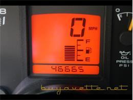 1996 Chevrolet Corvette (CC-1368065) for sale in Atlanta, Georgia