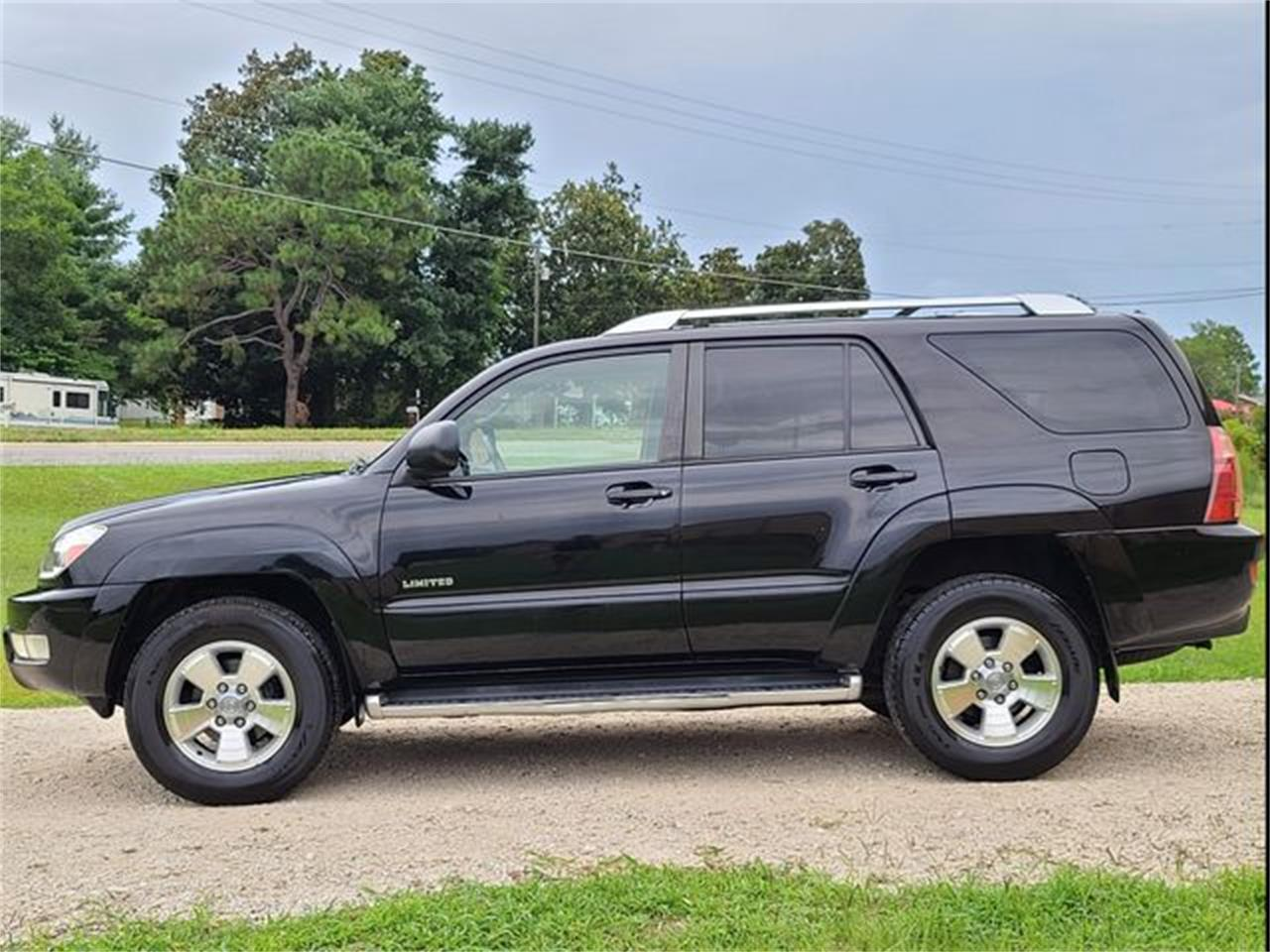 2003 Toyota 4Runner (CC-1368072) for sale in Hope Mills, North Carolina