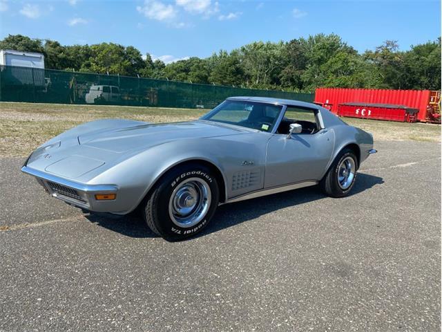 1970 Chevrolet Corvette (CC-1368076) for sale in West Babylon, New York