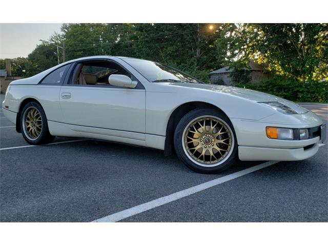 1991 Nissan 300ZX (CC-1368085) for sale in Lake Hiawatha, New Jersey