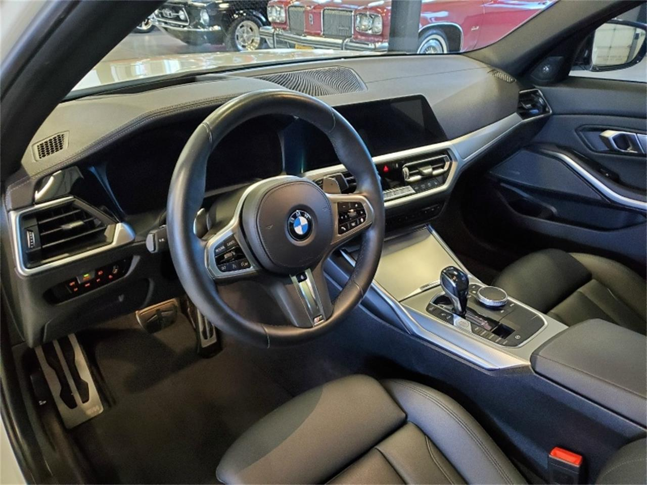 2020 BMW 3 Series (CC-1360809) for sale in Bend, Oregon