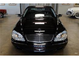 2000 Mercedes-Benz S430 (CC-1360810) for sale in Chicago, Illinois