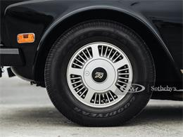 1976 Rolls-Royce Corniche (CC-1368103) for sale in Auburn, Indiana
