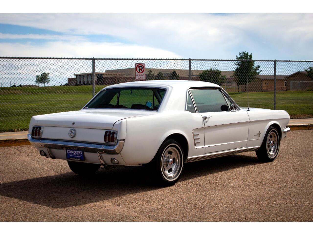 1966 Ford Mustang (CC-1360811) for sale in Greeley, Colorado