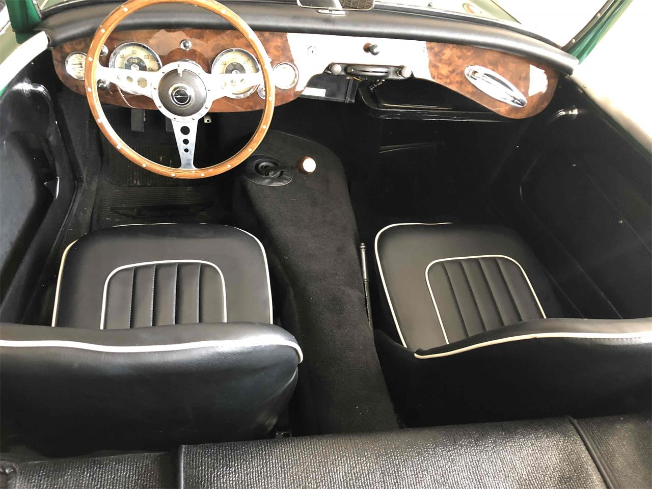 1958 Austin-Healey 100-6 (CC-1368110) for sale in Morrisville, North Carolina