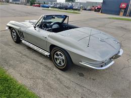1966 Chevrolet Corvette (CC-1368112) for sale in N. Kansas City, Missouri