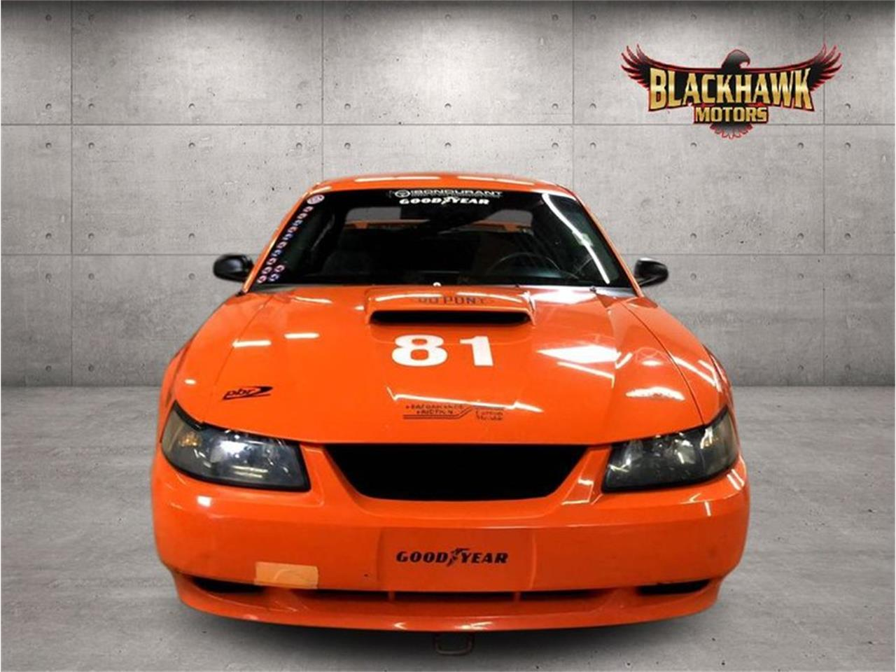 2001 Ford Mustang (CC-1368127) for sale in Gurnee, Illinois