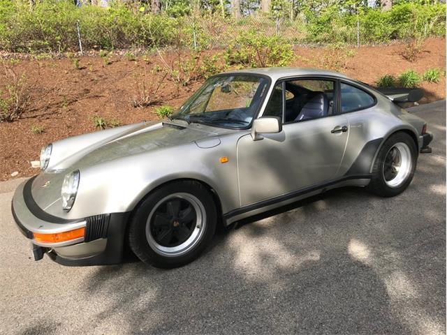 1981 Porsche 930 (CC-1368132) for sale in Jacksonville, Florida