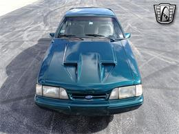 1992 Ford Mustang (CC-1368138) for sale in O'Fallon, Illinois