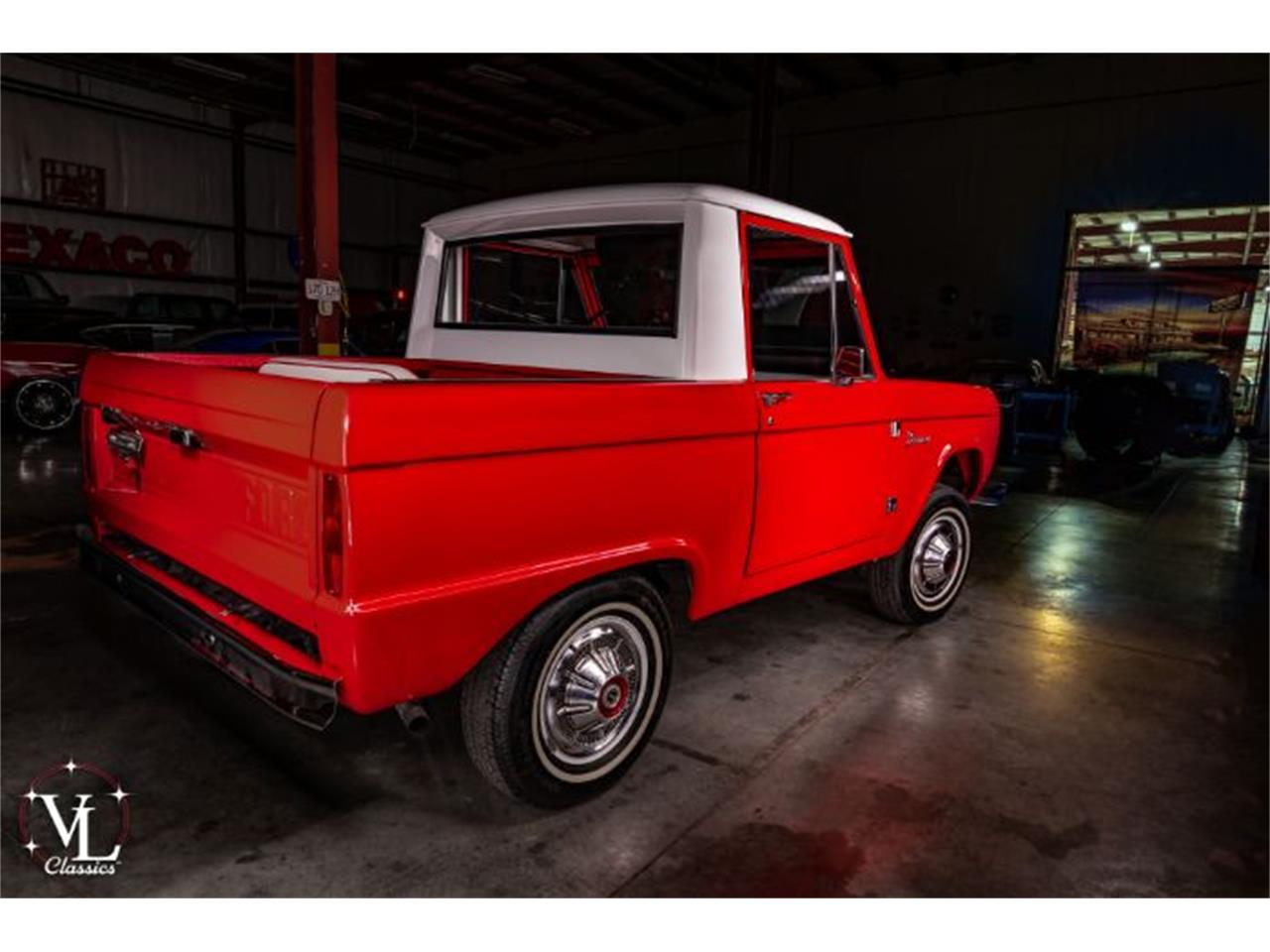1966 Ford Bronco (CC-1360814) for sale in Springfield, Missouri