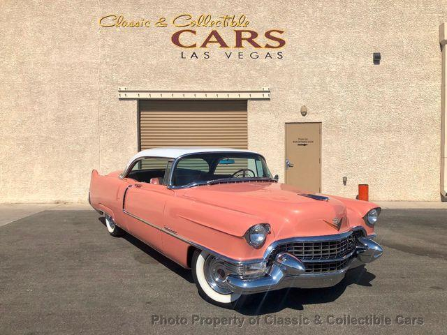 1955 Cadillac Coupe DeVille (CC-1368143) for sale in Las Vegas, Nevada