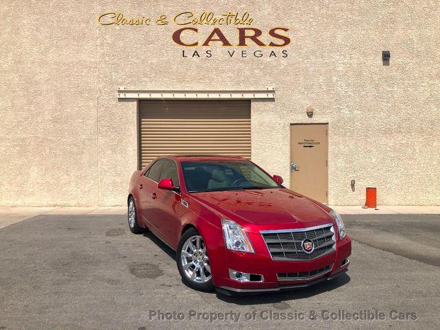 2008 Cadillac CTS (CC-1360815) for sale in Las Vegas, Nevada