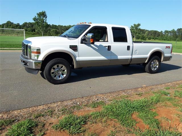 2009 Ford F250 (CC-1368150) for sale in Troutman, North Carolina