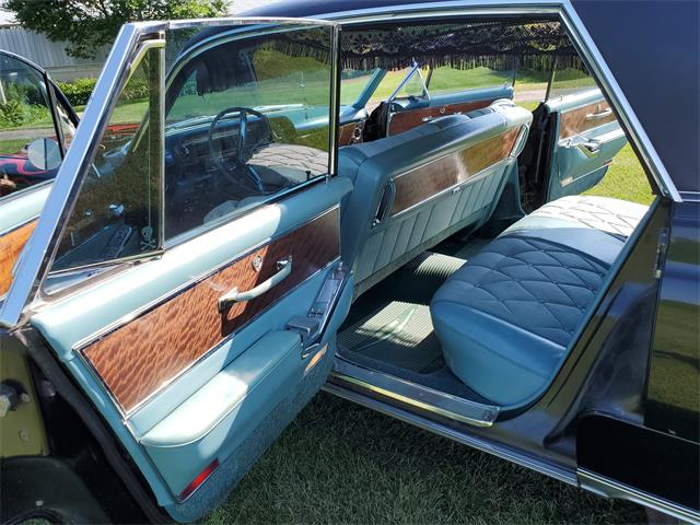 1964 Cadillac Fleetwood (CC-1368159) for sale in Verona, Wisconsin