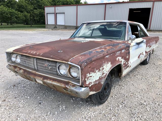 1967 Dodge Coronet (CC-1368166) for sale in Sherman, Texas