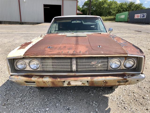1967 Dodge Coronet (CC-1368166) for sale in Sherman, Texas