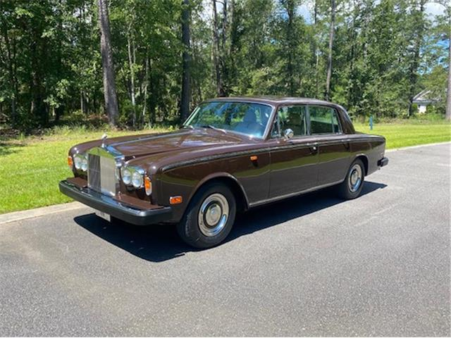 1973 Rolls-Royce Silver Shadow (CC-1368170) for sale in Wilmington, North Carolina