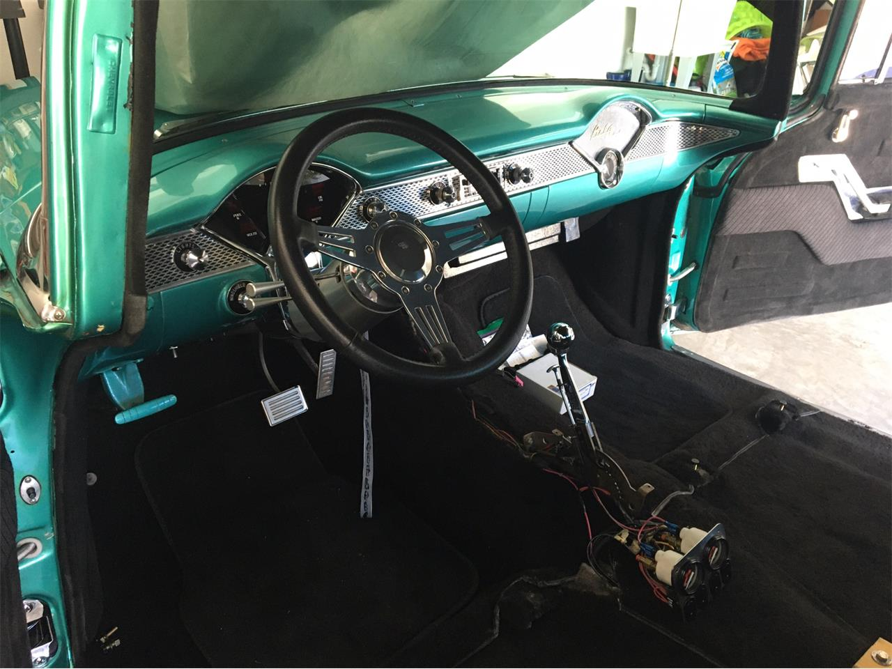 1955 Chevrolet Bel Air (CC-1368171) for sale in St Augustine, Florida