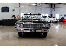 1964 Chevrolet Impala (CC-1368172) for sale in Seekonk, Massachusetts