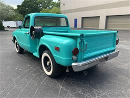 1969 Chevrolet C10 (CC-1368177) for sale in Boca Raton, Florida
